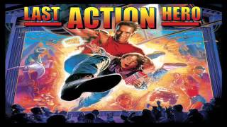 AC/DC - Big Gun (Last Action Hero end titles version)