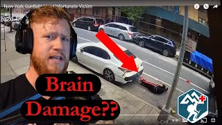 How to Spot Brain Damage (and a Little About Triage)