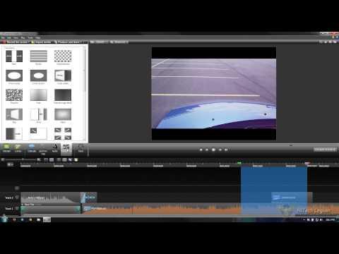 Camtasia Studio 8  Overview & Tutorial