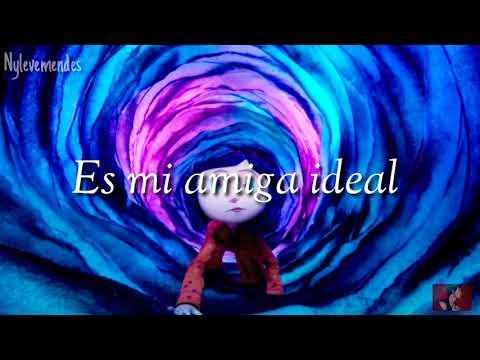 Cancion que el otro padre le canta a coraline (sub en español)