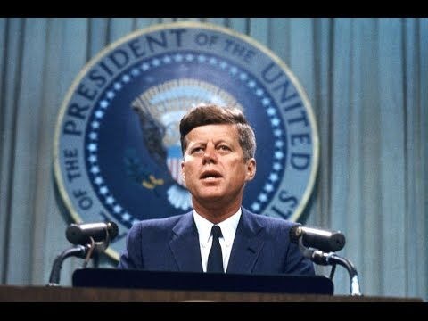 JFK Dilemma - Balance between national security and freedom of press  HD