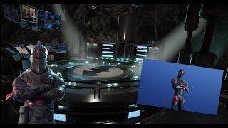 Batcave e Bruce Wayne Mansion descoberto em Fortnite? (Potencial para segredos no futuro)