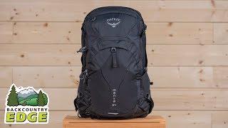 Osprey Manta 34 Hydration Pack