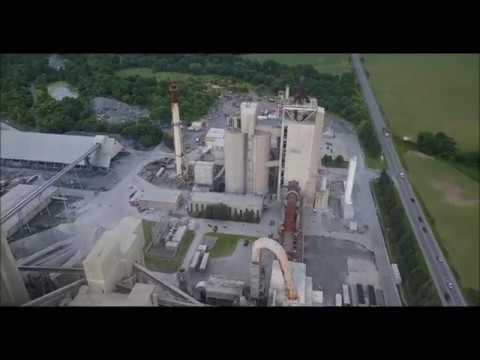 Nazareth Cement Factory