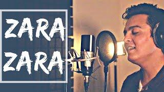 Zara Zara by Pranay Bahuguna | RHTDM I R Madhavan I Diya Mirza I Cover Song ft. Amarjeet Singh