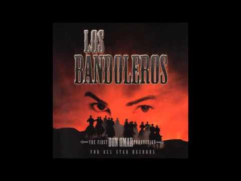Don Omar ft.Tego Calderon - Los Bandoleros (HQ)