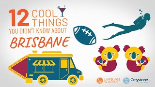 Discover Brisbane: Learn English with ILSC