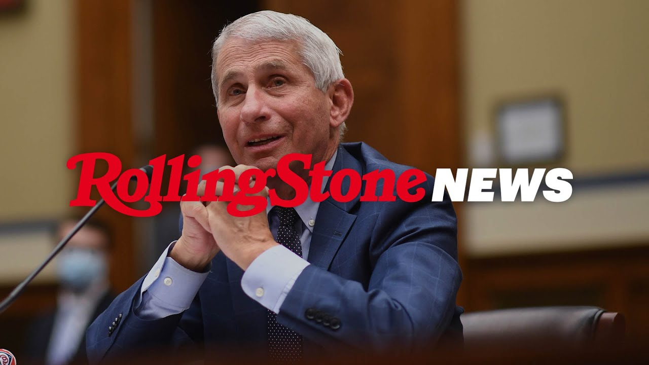 Dr. Anthony Fauci Says Venues, Theaters Could Reopen by Fall 2021 | RS News 1/12/21