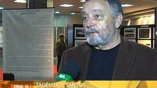 """Assembleia recebe a exposição """"Um olhar ambiental sobre Araranguá e região do entorno"""""""