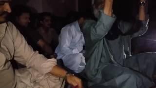 Mola Mera Ve Ghar Howe Utey Alma Di Chaan Howe (Sain Rehman Faqeer) & Sanghat