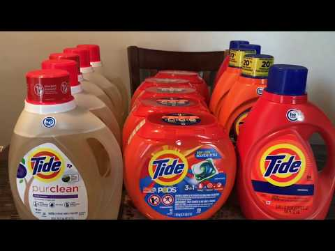 Super Easy Target Deal Anyone Can Do – All Digital Coupon – Get TIde Wasted For The Low Low
