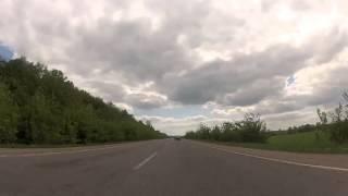 Дорога Черняхов-Житомир, точнее, ее отсутствие(В Житомирской области нет дорог, совсем нет., 2013-05-06T18:24:47.000Z)