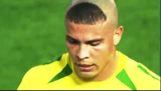 Brazil vs Germany 2-0 FIFA World Cup 2002 Final Highlights