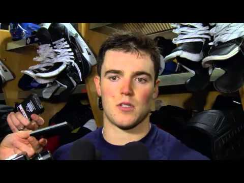 leafs - 0 - The Leafs Report 10/8/15 – A Rough Beginning