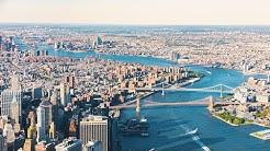 Bridging the Big Apple: New York's Iconic Crossings