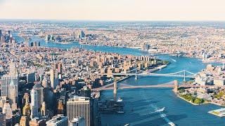 Bridges In New York