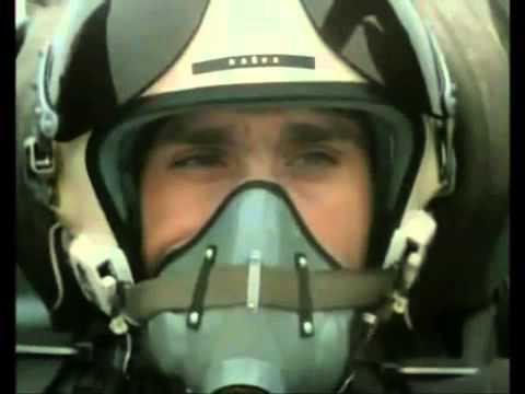 Đoạn phim hiếm về tiêm kích MiG 21 trên bầu trời Việt Nam!