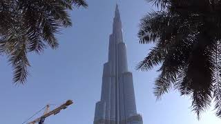 Dubai travel video guide so amazing