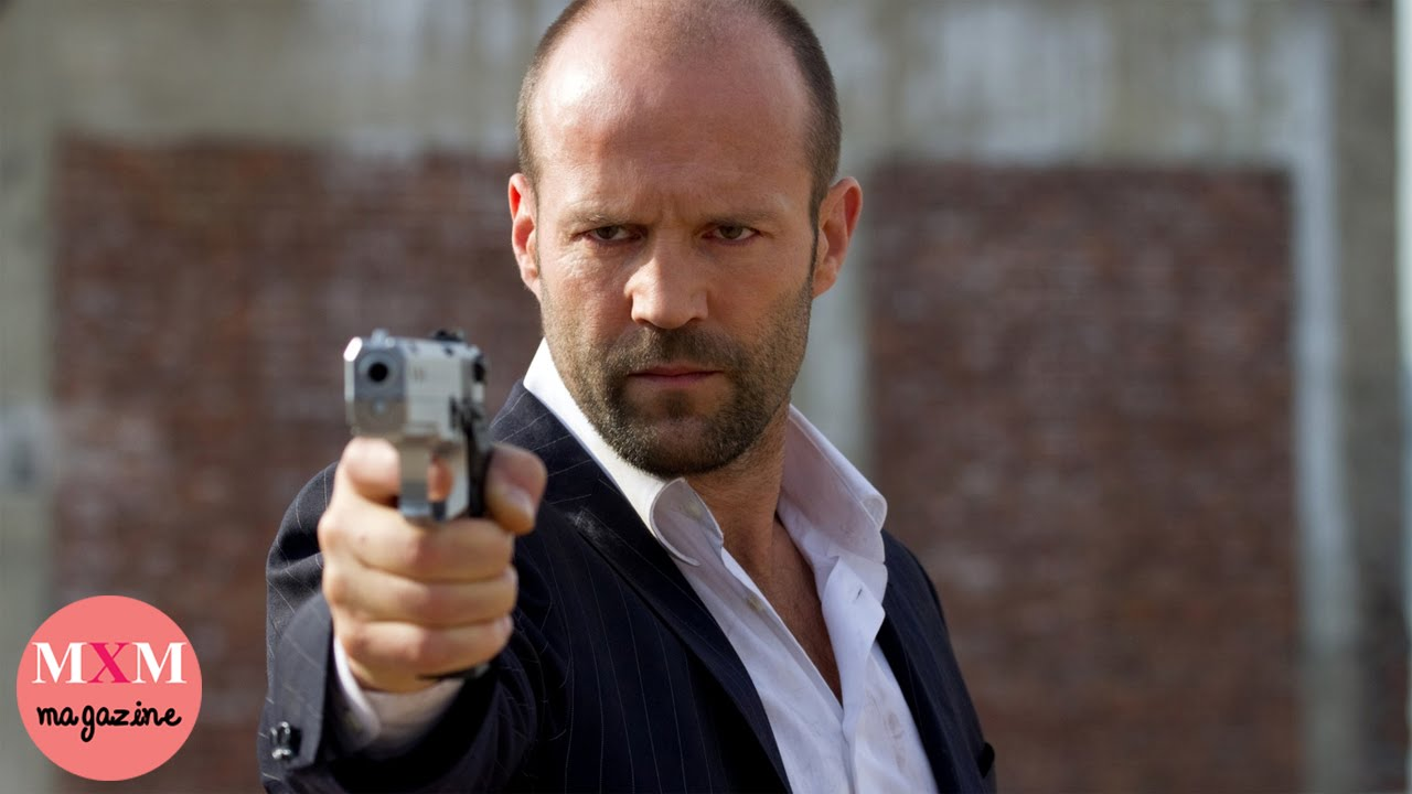 [J – Vreview] Top 10 Bộ Phim Ấn Tượng Trong Sự Nghiệp của Jason Statham