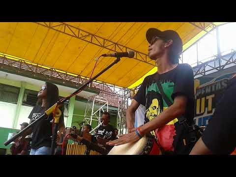 Geranium (Cover) - Jaran Goyang  Live@SMKN 1 Lumajang 2018