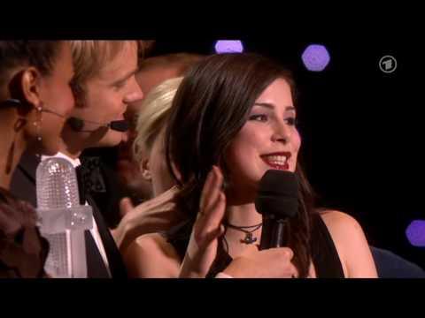 Lena Meyer Landrut - Satellite - Live - Eurovision Song Contest 2010 - winning Song GERMANY