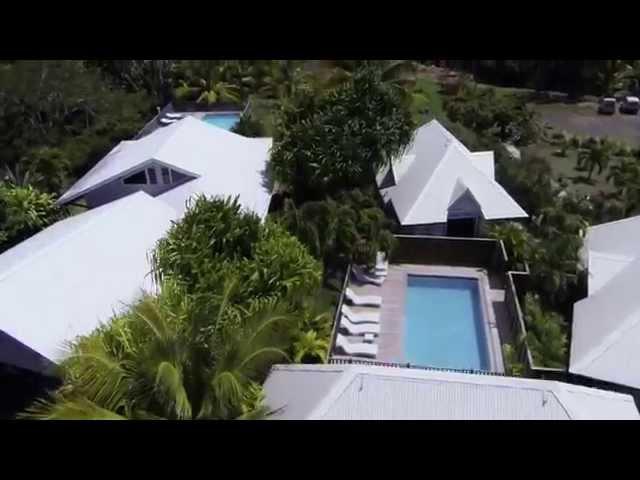 Location Martinique Le Diamant Domaine de la Palmeraie