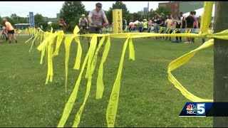 Thousands attend 37th annual Prouty