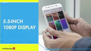 Exclusive Review Of Vivo V5 Plus