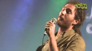 Radikal Guru & Cian Finn - Inilusion Live @ Czworka