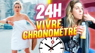 TIMED DURING 24H - 24H CHALLENGE | DENYZEE