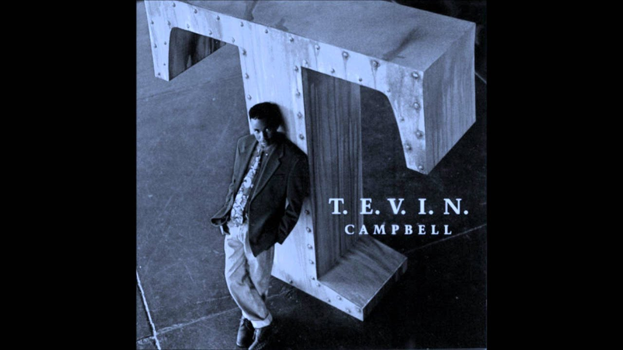 Tevin Campbell Strawberry Letter 23 1991
