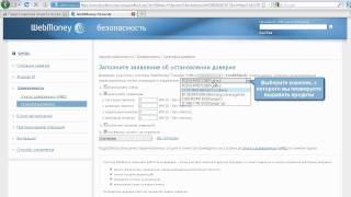 Credit.webmoney.ru: Выдача кредита(В этом видео ролике мы расскажем вам о том, как выдать кредит используя кредитную биржу credit.webmoney.ru., 2010-10-18T16:19:15.000Z)