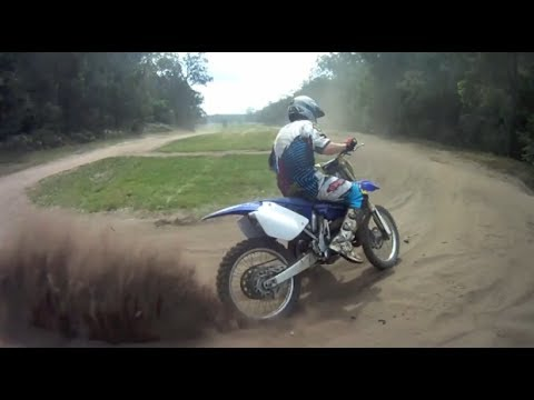Motocross Pacific Park GoPro HD