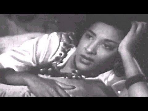 Duniya Mein Nahin Koi Yaar - Raj Kapoor, Nargis, Amber Song