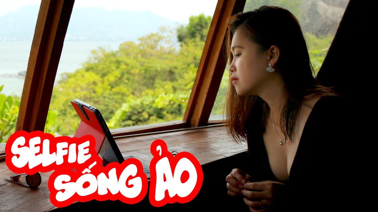 Sống ảo khu resort Sao Biển, Cam Ranh | Du lịch | Thiên Di vlog | go2eat