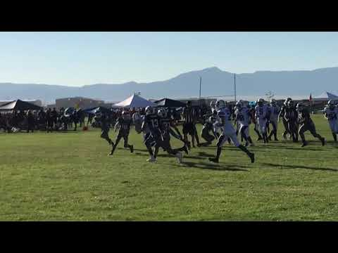 NM Yafl Fall Highlights Game 5