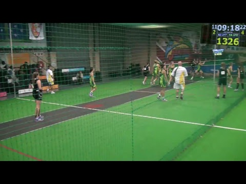Court 1 14th July Action Sports South Africa Live Stream 2017