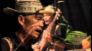 Sape Masters play Lan E Tuyang