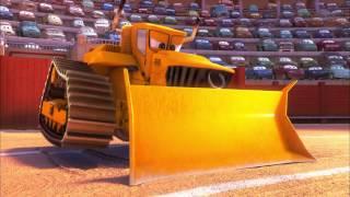 Auta: Bujdy na Resorach - Matador
