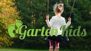 Schaukeln  | Garten-Kids.com