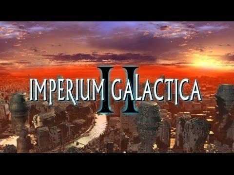 Dexid Live Imperium Galactica 2  