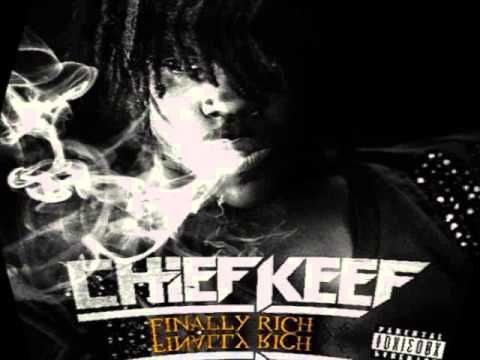 Chief Keef - Finally Rich - 3Hunna (Feat. Rick Ross)