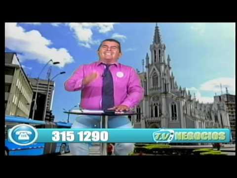 Transmisión en directo de CANAL C CALI