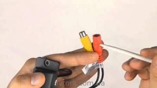 Камера RS RVC-030 для KIA Cerato(Технические параметры: Камера RS RVC-030 для KIA Cerato Широкоформатная цветная герметичная влагозащищенная..., 2012-09-03T21:55:40.000Z)