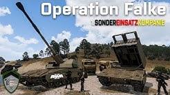 » Operation Falke « - ArmA 3 [1.Sondereinsatzkompanie] - Bundeswehr-Mod - [Deutsch/German]