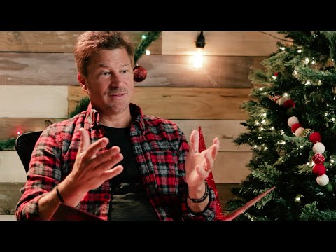 Angels From the Realms of Glory / Emmanuel - Story: Paul Baloche