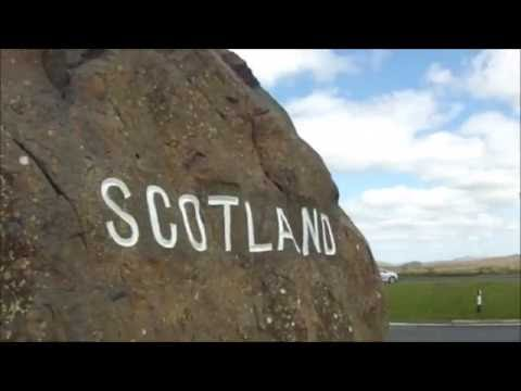 North Coast 500 scotland 2016