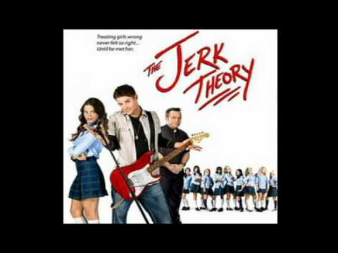 The Jerk Theory - Tell me it's okay (Studio Version)