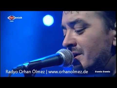 Orhan ÖLMEZ - Gönül Dağı - 14.04.2016 - Damla Damla Trt Müzik