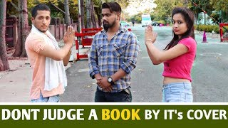 Don't Judge A Book By It's Cover || Desi People || Desi Desi Na Bolya Kar || Shekhar Pant
